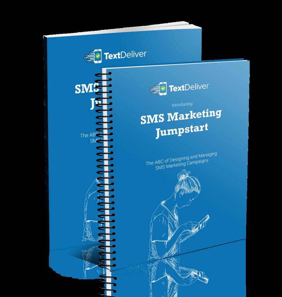 Bonus #3: SMS Marketing Jumpstart
