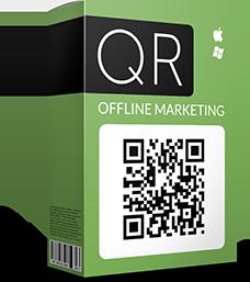 Bonus #4: QR Offline Marketing